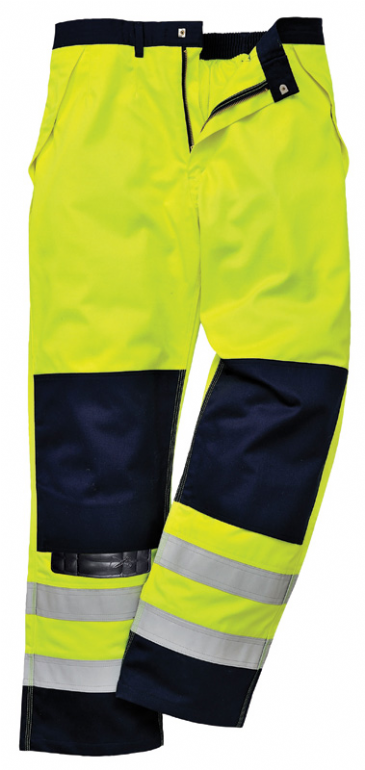 FR62 - HIVIS MULTI-NORM TROUSERS